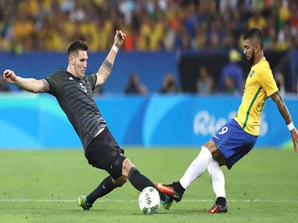 Nhận định tỷ lệ U23 Brazil vs U23 Ai Cập, 17h00 ngày 31/7