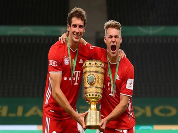Tin thể thao 22/7: Goretzka gửi ngay thông điệp đến thượng tầng Bayern