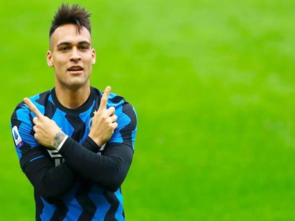 Chuyển nhượng tối 10/8: Martinez sẽ không đến Premier League