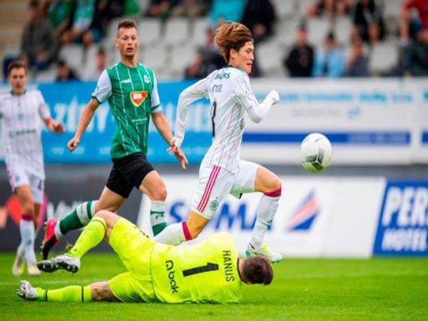 Soi kèo Celtic vs Jablonec, 01h45 ngày 13/8 - Cup C2 Châu Âu
