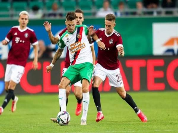 Nhận định bóng đá Monaco vs Sparta Praha, 1h00 ngày 11/8