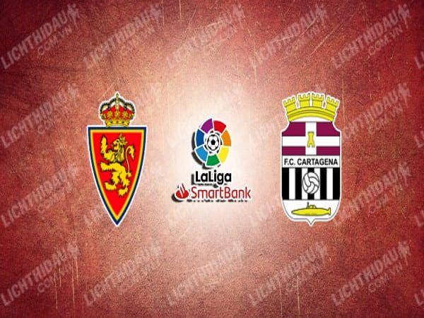 Soi kèo Zaragoza vs Cartagena – 03h00 31/08, Hạng 2 Tây Ban Nha