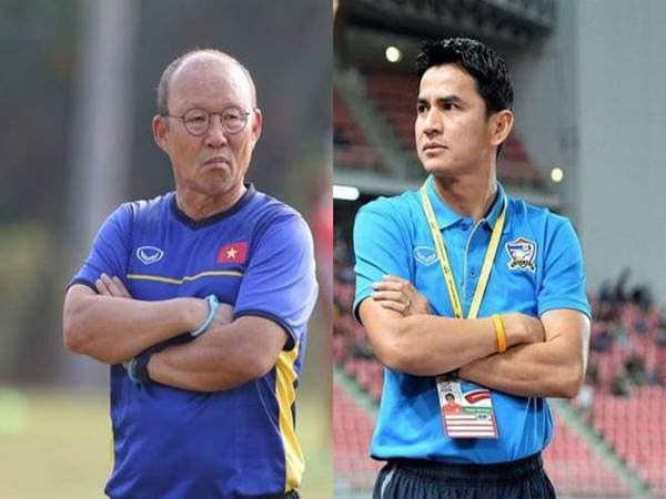 Tin thể thao 4/8: HLV Kiatisak cực nguy hiểm nếu dẫn dắt Thái Lan