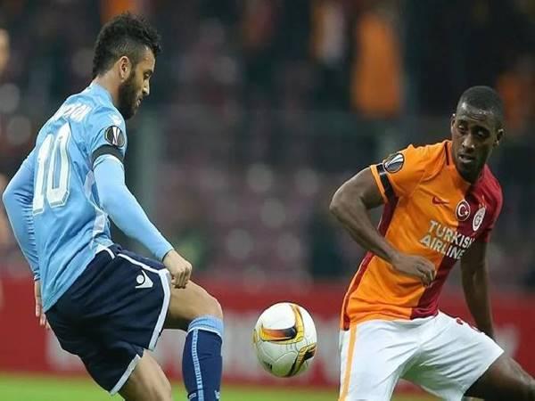 Nhận định bóng đá Galatasaray vs Lazio, 23h45 ngày 16/9