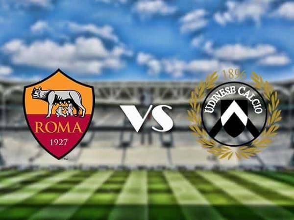 Soi kèo AS Roma vs Udinese – 01h45 24/09, VĐQG Italia