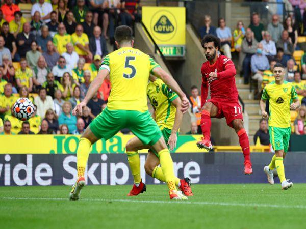 Nhận định, Soi kèo Norwich vs Liverpool, 01h45 ngày 22/9 - League Cup