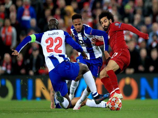 Soi kèo Porto vs Liverpool, 02h00 ngày 29/9 - Cup C1 Châu Âu