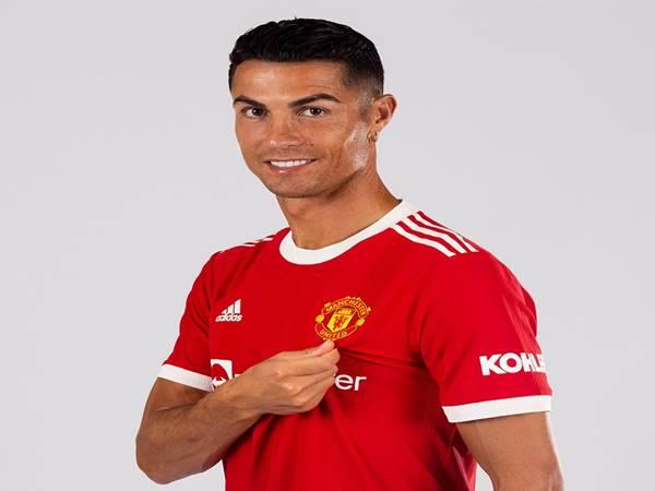 Tin bóng đá tối 1/9: Ronaldo vẫn chưa chọn số áo ở MU