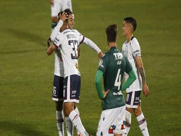 Soi kèo Deportes Melipilla vs Santiago Wanderers 5/10