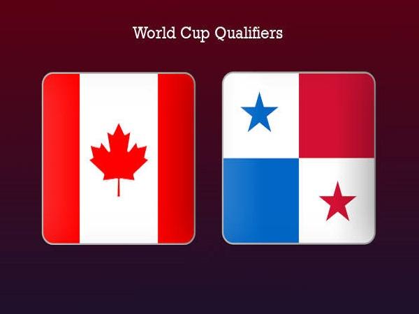 Tip kèo Canada vs Panama – 06h00 14/10, VL World Cup 2022