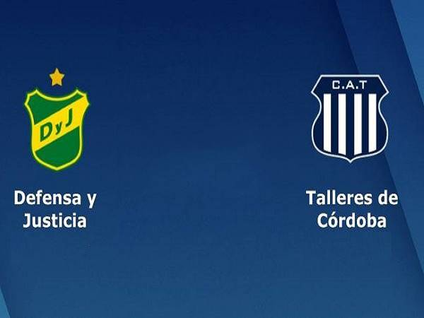 Tip kèo Defensa vs Talleres – 04h00 05/10, VĐQG Argentina
